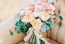 [ flowers ] / by Created Lovely Events