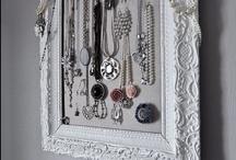 Home: Organization / by Julie Martini