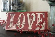 Holidays: Valentine's Day / by Julie Martini