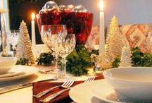 Christmas!! / by Chantel M