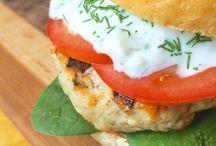 Yummy Recipes / by Ann Forrestal