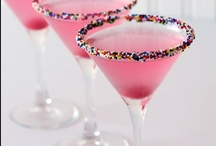 MARTINIS / by Julie Martini