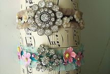Jewelry / Making the world sparkle! / by Diana S