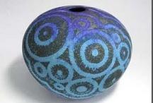 Pots, Clay, & such / by Judy Fuglestad