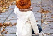 Kids Fashion / by Chantel M