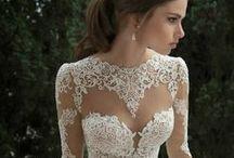 Bridal Stitching / by Sew Magazine