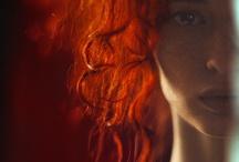 Ginger Locks / by Chantel M