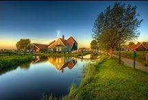 Holland m'n Vaderland / by Ria De Smit