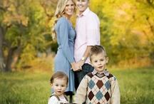 photo family / by Shayre Rivotto