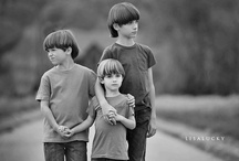 photo siblings / by Shayre Rivotto