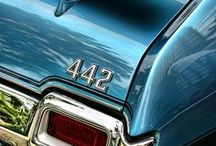 American Forged / I love the classics  / by Heather B