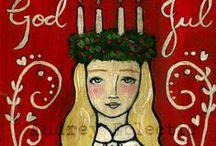 Holidays / by Barbara Schwiebert
