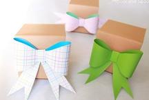 Crafty Stuff / by Megan Hollowood