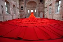 Textiles / by Monika Fleischmann
