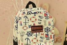 Boating Style / Nautical style you can wear! / by BoatUS
