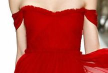 For the Love of Fashion / I like classic and casual with a bit of funk thrown in.  I'm mad about jewelry, scarves, shoes, color, and pattern.  I love to window shop elegant gowns and dresses although I'll never wear them. / by Deborah Caster