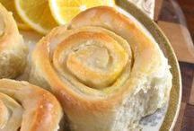 Food: Butter My Bread / bread/muffin recipes / by Jolene Burton
