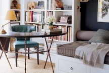 atelier inspiration / by Andrea Stanford