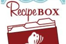 Recipe Box / Delicious Recipes for just about everything!!!!! / by JANICE KILGORE