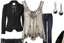 My Style / by Vicky Carlsson