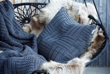 cold weather cozy / by Andrea Stanford