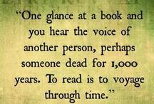 Books! <3 / by Hana Huff