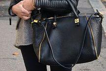 Handbag Heaven / by trulytrayce
