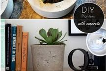 DIY for the home / by jess