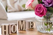 New Home Inspo / by Lauren Wojcik