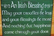 Holidays: St. Patrick's Day / by Jenny Penny