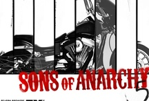 Sons of Anarchy Season 5 / Sons of Anarchy Season 5 / by Dan Howard