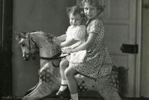 Elizabeth and Margaret / by Michelle Stamler
