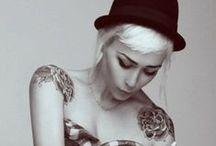 inked  / by Angelie Lara