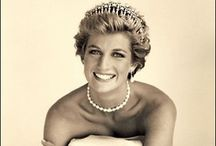 Diana....A Peoples Princess / by Cindy Daniels