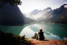 Places & Adventures / by Taylor Grisham