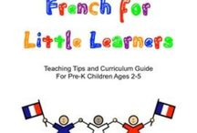 French Resources / by Alicia Barnett