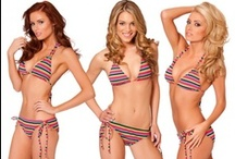 Favorite Places to Wear Kandy / by Kandy Wrappers Swimwear