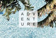 10/Travel + Leisure / by REPUBLIC PRESS