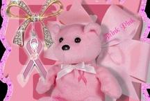 Breast Cancer / by ♥Jany♥ ♥Bond♥