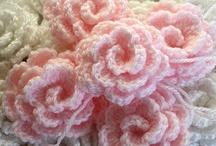 Crochet items / by ♥Jany♥ ♥Bond♥