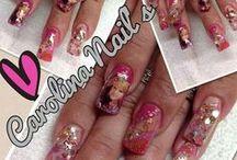 Nails Design Ideas  / by Bertha
