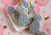 Amazing Cookies / by Debi Fitzgerald