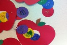 """THEMES...apples / by Thelma """" TJ """" Pate"""