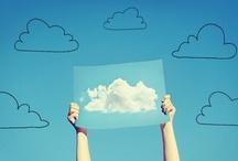 Cloud / by Francisco Estrada