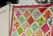 Quilty / by Autumn Clark