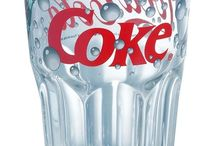 (COKE )  THINGS / by Judd Irving-moore