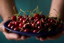 Food Photography / by Kaycee Bassett