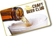 Craft Beer Club / by Gold Medal Wine Club