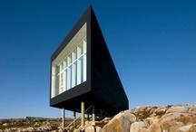Architecture / by Paul Warren-Cox