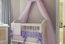 PoshTots Nursery November / ~ My Dream Nursery ~ Created With Beautiful Items From PoshTots ~ / by Amie Olson